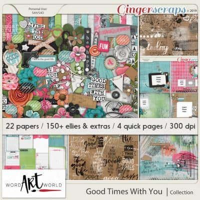 Good Times With You Collection